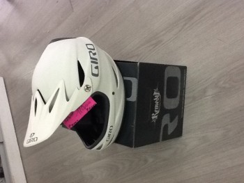 Giro Remedy Taille L